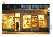 Belgische Chocola Carry-all Pouch