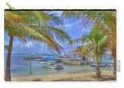 Belize Hdr Carry-all Pouch