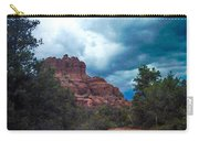 Bell Rock Drama Sky Carry-all Pouch