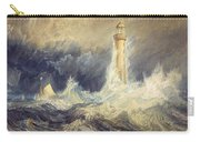 Bell Rock Lighthouse Carry-all Pouch