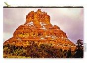 Bell Rock Sedona Az Carry-all Pouch