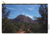 Bell Rock Trail Carry-all Pouch