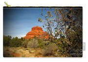 Bell Rock Vista Sedona  Az Carry-all Pouch
