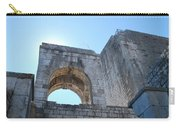 Bell Tower 1386 Carry-all Pouch
