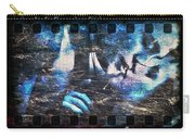 Bella And Edward - The Icy Kiss Carry-all Pouch