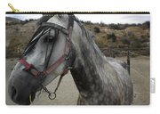 Bella On The Ranch Almanzora Mountain Spain  Carry-all Pouch