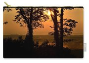 Bella Vista Sunset 2 Carry-all Pouch
