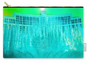 Bellagio Fountains Las Vegas Carry-all Pouch