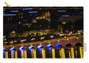 Bellagio Lagoon Walkway Carry-all Pouch