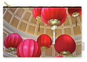Bellagio Rotunda - Las Vegas Carry-all Pouch