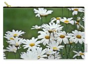 Bellis Perennis Carry-all Pouch