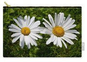 Bellis Perrenis Carry-all Pouch