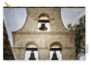Bells Of Mission San Diego Carry-all Pouch