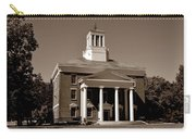Beloit College Carry-all Pouch