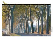 Beloved Plane Trees Carry-all Pouch
