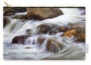Below Alberta Falls II Carry-all Pouch