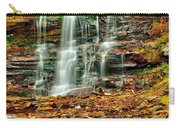 Below Ganoga Falls Carry-all Pouch