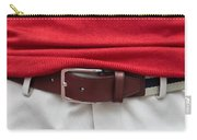 Belt  Carry-all Pouch