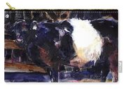 Beltie Carry-all Pouch