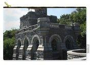 Belvedere Castle - Central Park Carry-all Pouch