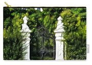 Belvedere Palace Gate Carry-all Pouch