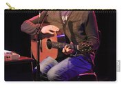 Musician Ben Taylor Carry-all Pouch