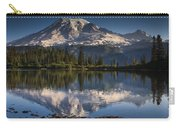 Bench Lake Sunrise Carry-all Pouch