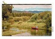 Bend/sunriver Thousand Trails Carry-all Pouch