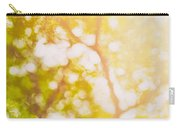 Beneath A Tree  14 5199   Diptych  Set 1 Of 2 Carry-all Pouch