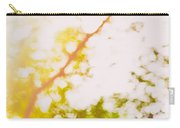 Beneath A Tree  14 5199  Diptych  Set 2 Of 2 Carry-all Pouch by Ulrich Schade