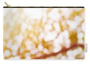 Beneath A Tree 14 5286 Triptych Set 3 Of 3 Carry-all Pouch by Ulrich Schade