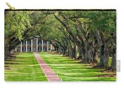 Beneath Live Oaks Carry-all Pouch