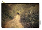 Beneath The Woods Carry-all Pouch