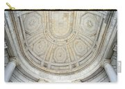Beneath This Marble Ceiling Carry-all Pouch