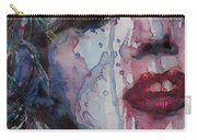 Beneath Your Beautiful Carry-all Pouch by Paul Lovering