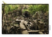 Beng Mealea Jungle Temple Carry-all Pouch