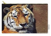 Bengal Tiger 2012 Carry-all Pouch