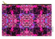 Bengal Tiger Abstract 20130205p0 Carry-all Pouch