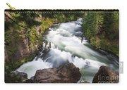 Benham Falls - Oregon Carry-all Pouch