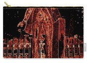 Benito Juarez Carry-all Pouch
