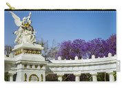 Benito Juarez Monument Carry-all Pouch