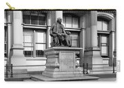 Benjamin Franklin Statue Philadelphia Carry-all Pouch