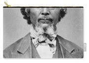 Benjamin 'pap' Singleton (1809-1892) Carry-all Pouch