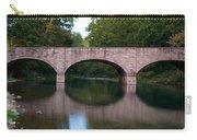 Bennett Bridge Carry-all Pouch
