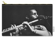 Bennie Maupin Carry-all Pouch