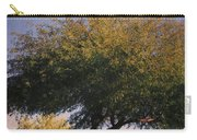 Bent But Not Broken Carry-all Pouch by Laurie Search
