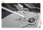Bentley Hood Ornament 5 Carry-all Pouch