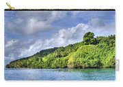 Beqa Island - Fiji Carry-all Pouch