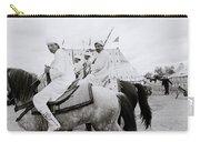 Berber Horsemen Carry-all Pouch