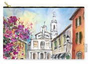 Bergamo Lower Town 01 Carry-all Pouch